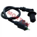GY6 Coil Ignition + Cap Spark Plug