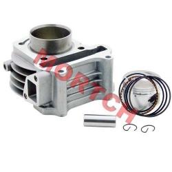 GY6 80cc Set Motor (47mm)