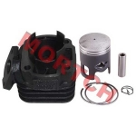 JOG 60cc Set Motor (44mm)